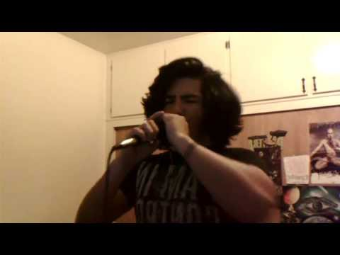 Periphery - Icarus Lives Vocal Cover