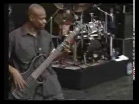 Henry Rollins - Icon live at Pinkpop 1995