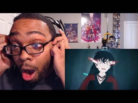 RWBY Volume 5 Chapter 12 Reaction - HOLY PLOT TWIST!!!