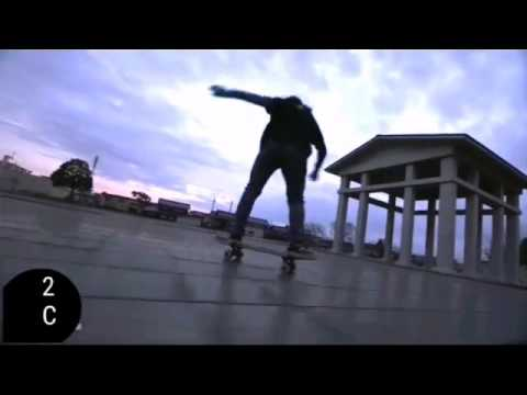 знакомство скейтеров