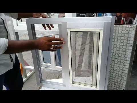 Mosquito Net In Aluminum Windows -mosquito Sliding Windows