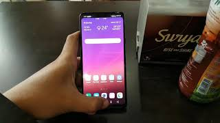 LG G7+ ThinQ : Another Review pros and Cons impresi 6bulan pakai