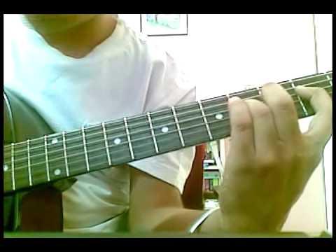 Aadat Guitar Chords | Strumming Pattern - Atif Aslam