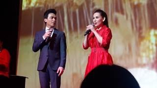 Phi Nhung Mạnh Quỳnh - Đồng Dao 4/3/2017 (p5)