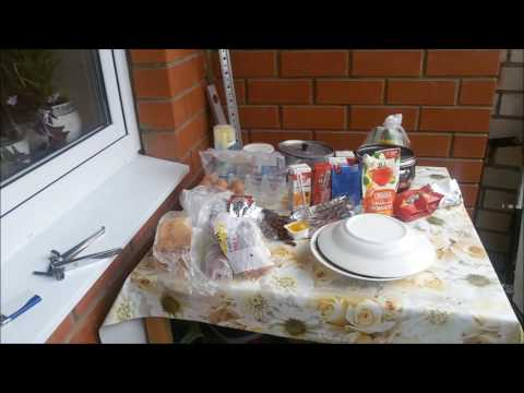 Наша новая квартира/Краснодар/03.06.16