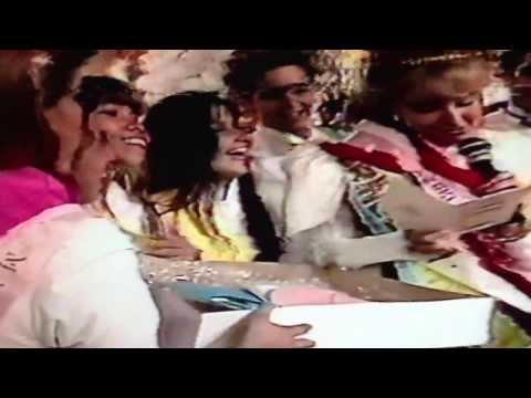 Programa Clube da Criança 1991- 18 ANOS DA ANGÉLICA