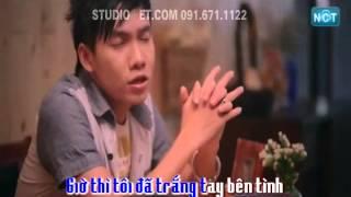 SIM KHUYEN MAI - Pham Truong KARAOKE