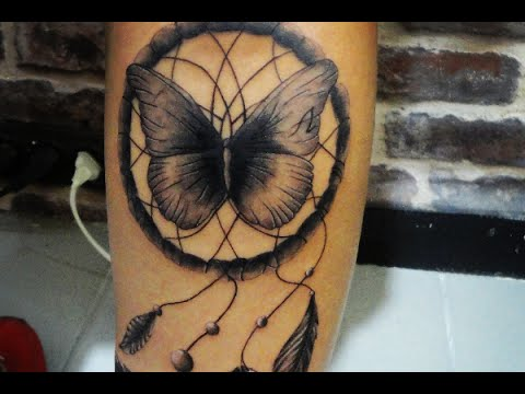 Dream Catcher Tattoos For Girls Gorgeous Tattoos For Girls 60 Creative Dream Catcher Tattoo Designs Tattoos