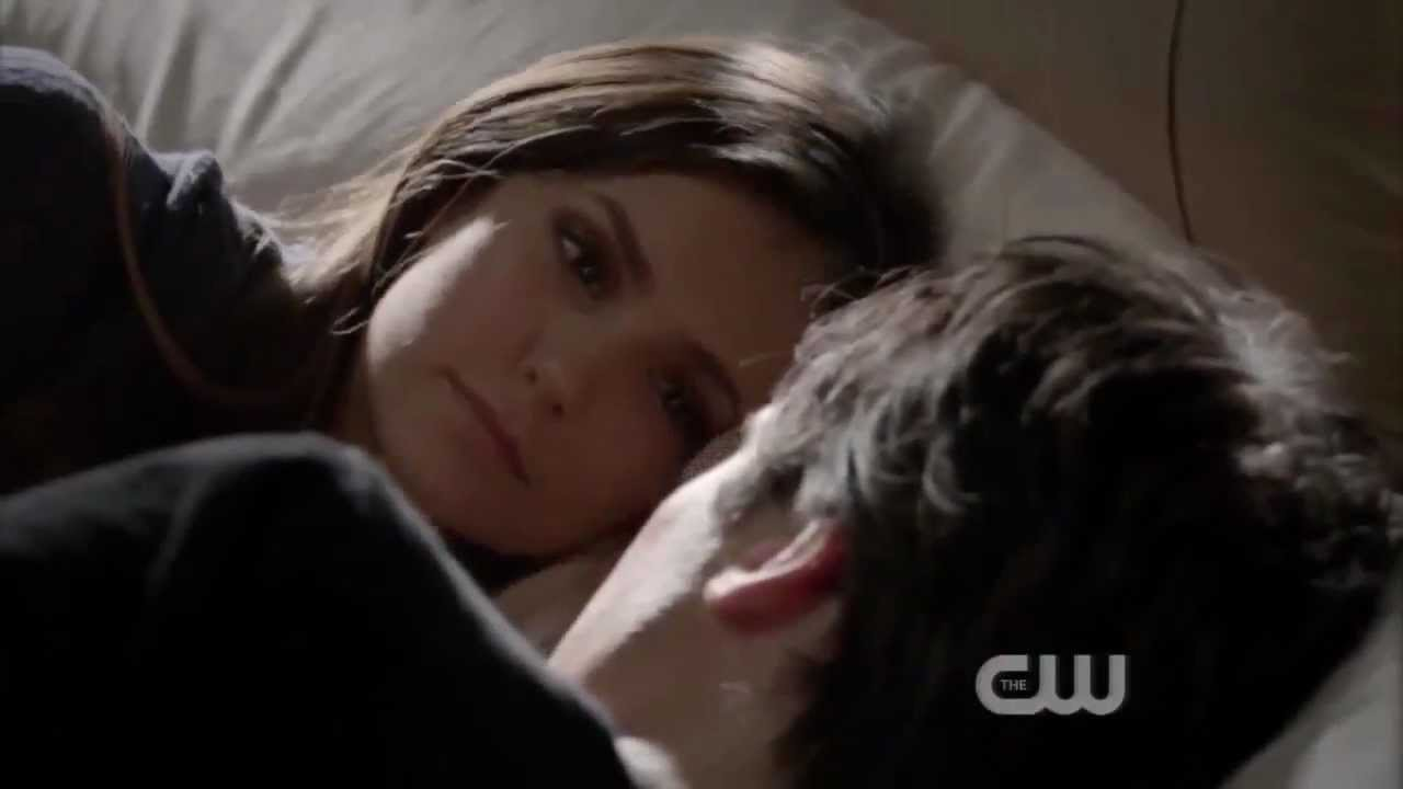 Download The Vampire Diaries 4x09 Damon and Elena (Part 1)