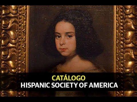 Catálogo: Tesoros de la Hispanic Society of America