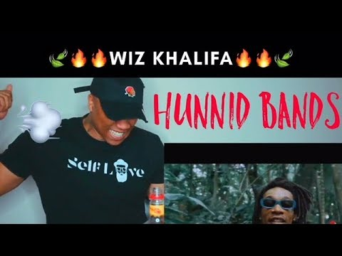 Wiz Khalifa - Hunnid Bands (Official Video)