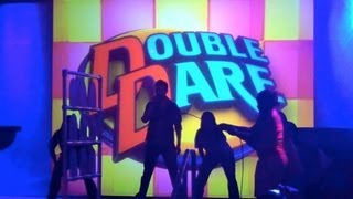 Double Dare is back - Full Show live at Nickelodeon Family Suites in Orlando Florida