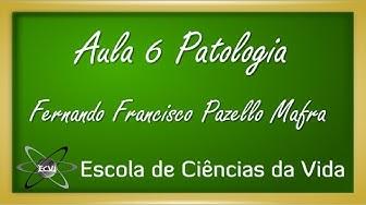 Patologia: Aula 6 - Adaptações celulares - atrofia