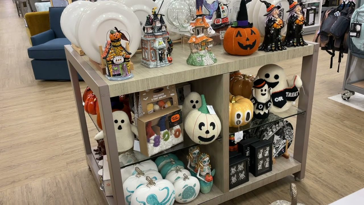 Fall at Michael's and Home Goods!