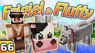 FRIGIEL & FLUFFY : JAQUELINE | Minecraft - S5 Ep.66