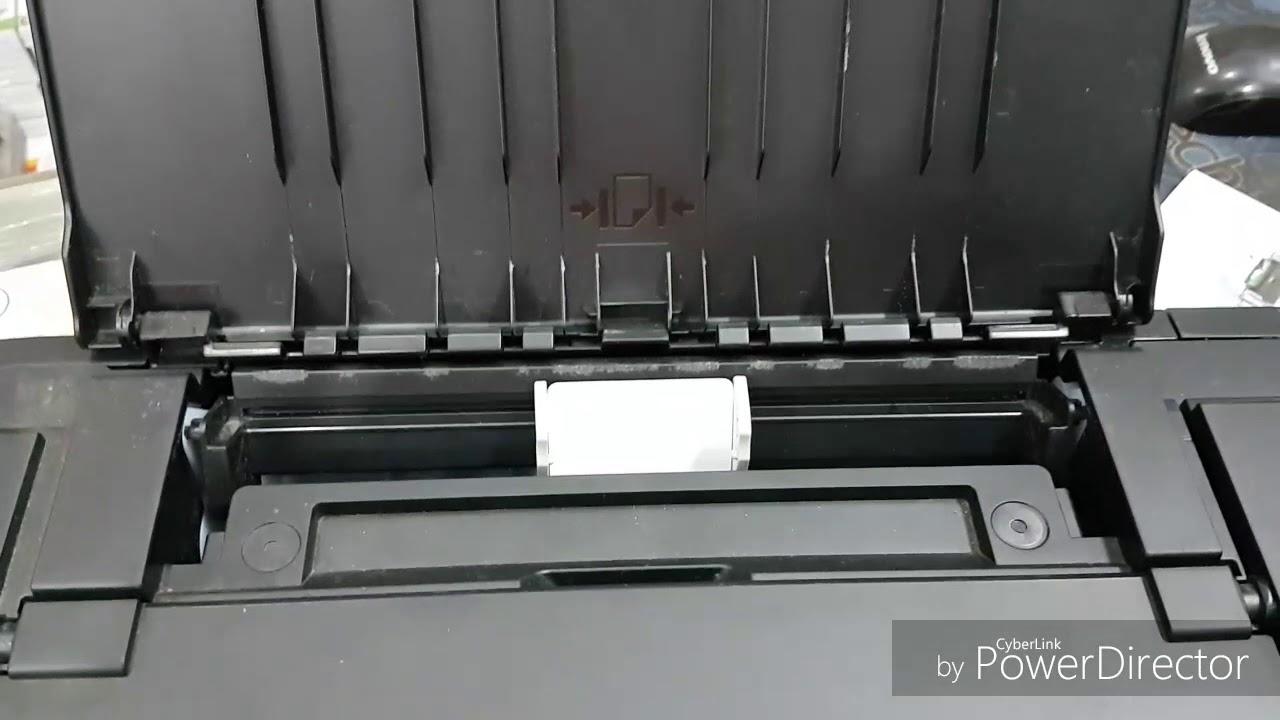 Canon G Series Printer PVC Card Print