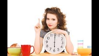 видео Перерывы в течение рабочего дня (2)
