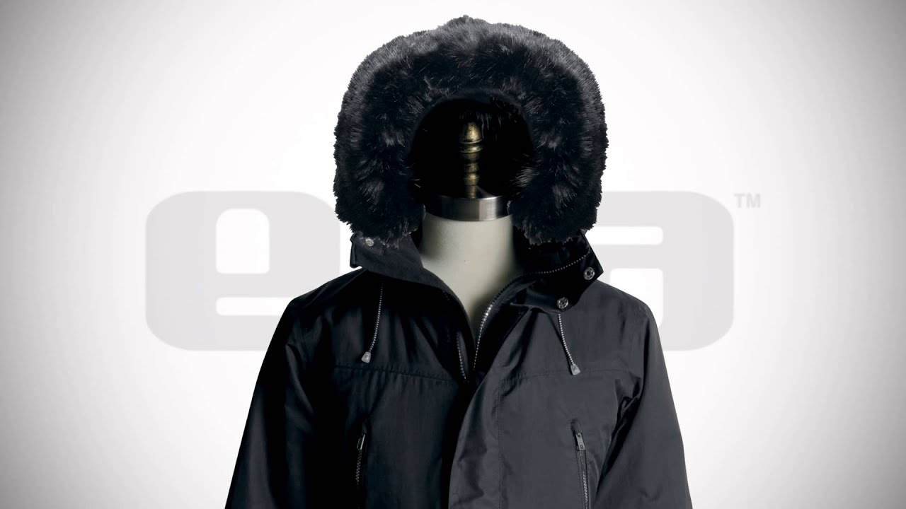 bed69b40c3 Eira Women s Exposure Ski Jacket - 2015 - YouTube
