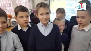 Мастер-класс по основам программирования для учащихся начальной школы. 16.02.2016г.