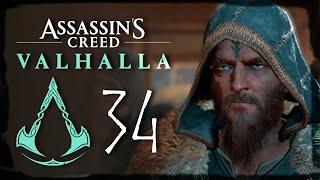 Assassin's Creed: VALHALLA | 34 | El vikingo también lucha contra los bugs