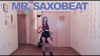 Video Mr. Saxobeat - Alexandra Stan - Just Dance 2017 download MP3, 3GP, MP4, WEBM, AVI, FLV Juni 2018
