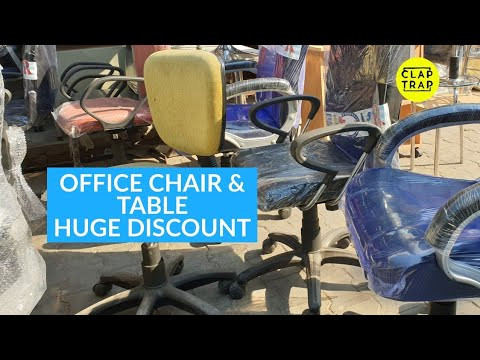 OFFICE FURNITURE FRESH AND OLD