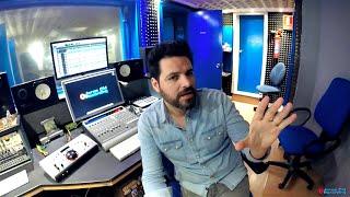 Baixar ★ Jorge Cid - Un día en el estudio.
