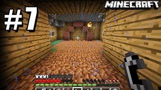 Casi se me quema la CASA! | Recordando Minecraft #7