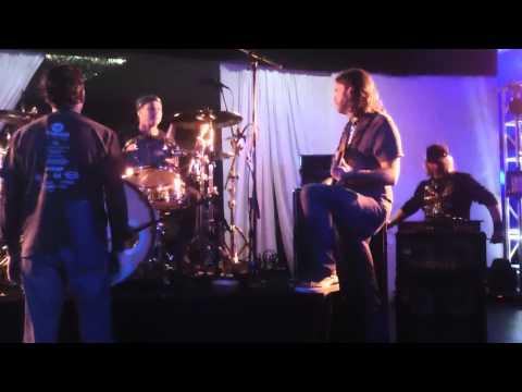 Chad Smith's Bombastic Meatbats w/ Timothy Lefebvre on Bass