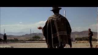 La muerte tenía un precio/For a few dollars more - Duelo final/Final duel (Español/Spanish)