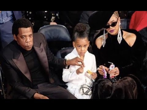 Beyonce And Jay Z Looking Salty After Bruno Mars Sweeps Grammy Awards