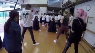 Japan 2016 Kyudo (Archery) Experience
