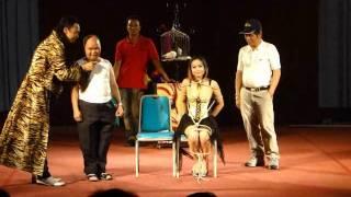 Gypsy Rope Magic by Seamanmagician