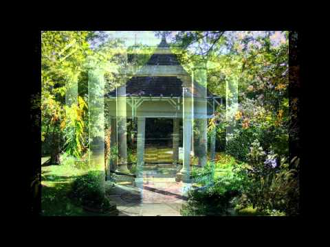 The Best Garden Gazebo 2015