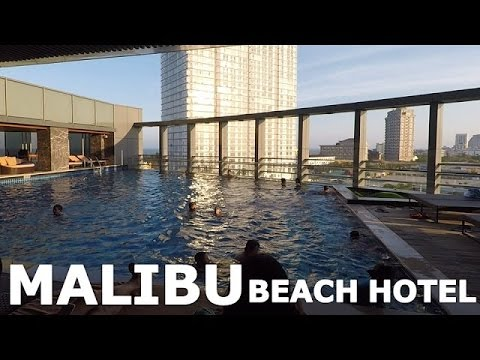 cuocsongviet:Malibu Beach Hotel