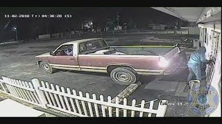 Thieves rip the doors off liquor store in South Carolina