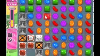 Candy Crush Saga Level 807      NO BOOSTER