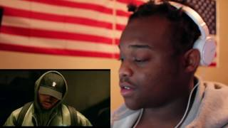 Chris Brown - Party ft. Gucci Mane, Usher (Reaction #61)