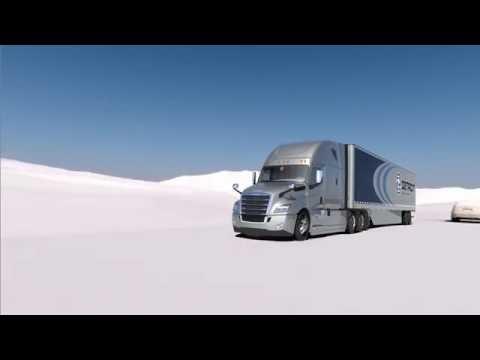 Detroit Intelligent Powertrain Management (IPM4) Driver Training Video