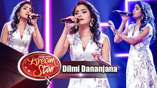 Dilmi Dananjana | Aware Mee Mora (අවාරේ මී මොර මල් පිපිලා ) | Dream Star Season 10 Thumbnail