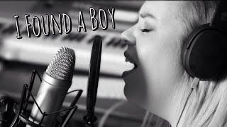 Обложка I Found A Boy Adele Cover Jaime French