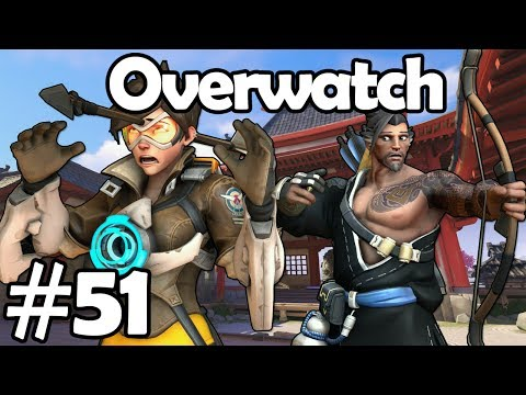 Overwatch | Competitive | ep. #45