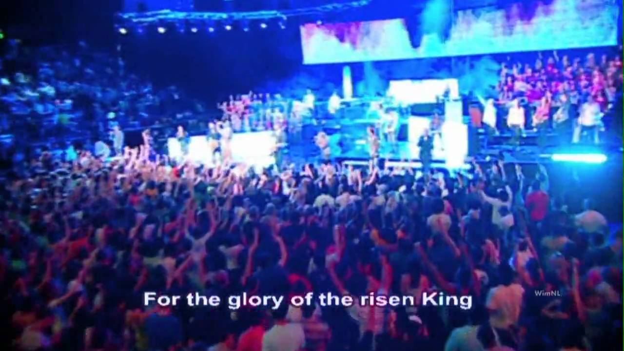 Hillsong - Mighty to Save - With Subtitles/Lyrics - HD Version