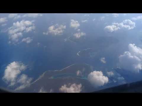 Solomon Island Airline (D8)