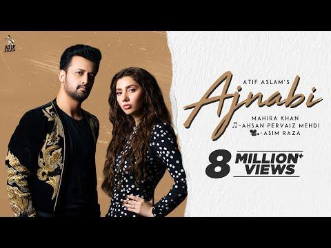 Ajnabi Atif Aslam Songs Download PK Free Mp3