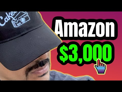 🍧how-to-an-amazon-credit-line-for-your-business-|-$3,000-approved