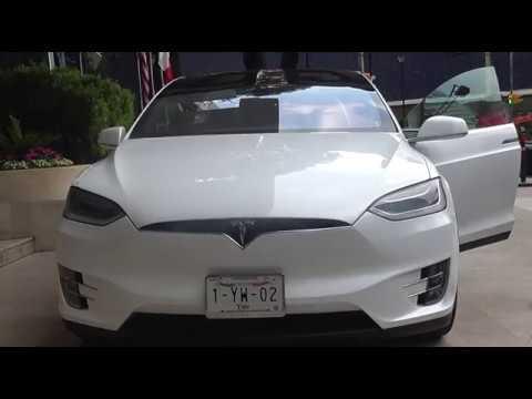 Tesla Model 3. ¿Un eléctrico para la CDMX?