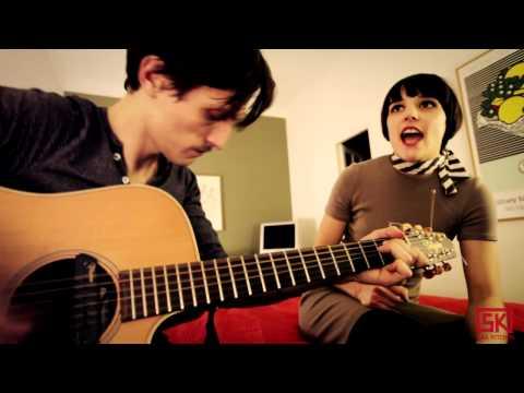 John & Jehn - And We Run | SK Session