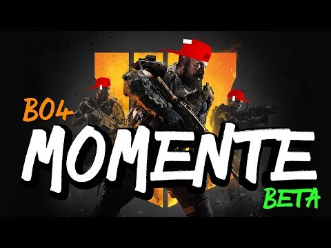 MOMENTE BLACK OPS 4 BETA