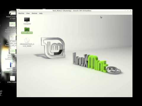 04 Linux Mint17 backup and restore Part4